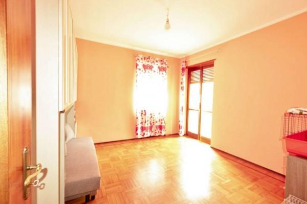 Appartamento in vendita a Torino, Con giardino, 86 mq - Foto 7