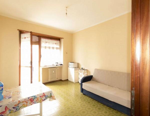 Appartamento in vendita a Torino, Con giardino, 86 mq - Foto 8