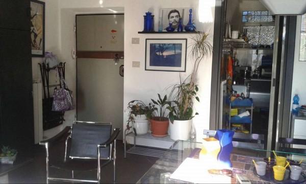 Appartamento in vendita a Zoagli, San Pietro Di Rovereto, Arredato, 70 mq - Foto 4