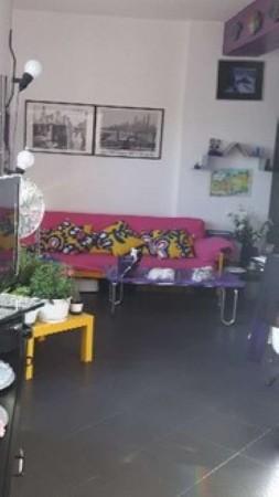 Appartamento in vendita a Zoagli, San Pietro Di Rovereto, Arredato, 70 mq