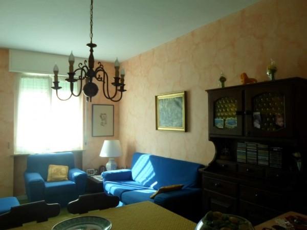 Appartamento in vendita a Lavagna, Cavi, 85 mq