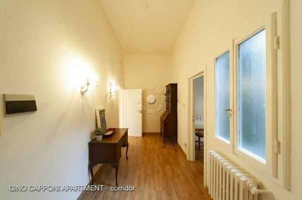 Appartamento in affitto a Firenze, Arredato, 100 mq - Foto 21
