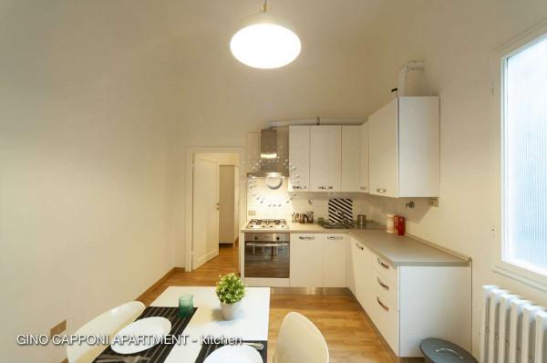 Appartamento in affitto a Firenze, Arredato, 100 mq - Foto 19