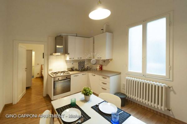 Appartamento in affitto a Firenze, Arredato, 100 mq - Foto 17