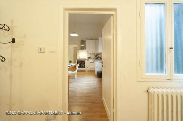 Appartamento in affitto a Firenze, Arredato, 100 mq - Foto 20
