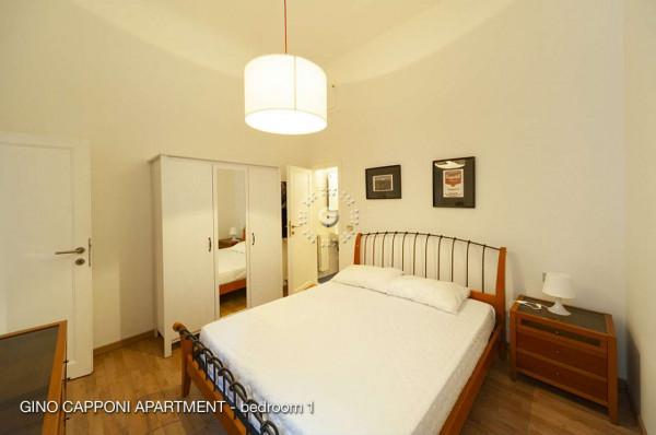 Appartamento in affitto a Firenze, Arredato, 100 mq - Foto 15