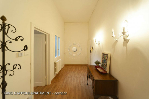 Appartamento in affitto a Firenze, Arredato, 100 mq - Foto 11