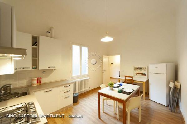 Appartamento in affitto a Firenze, Arredato, 100 mq - Foto 12