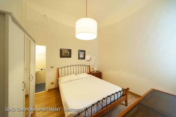 Appartamento in affitto a Firenze, Arredato, 100 mq - Foto 16