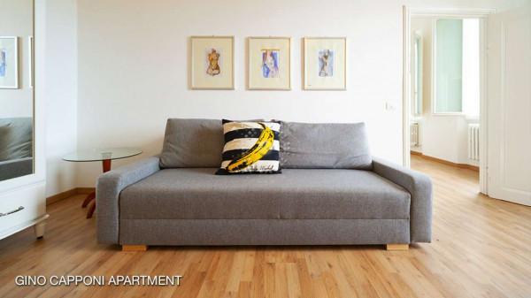 Appartamento in affitto a Firenze, Arredato, 100 mq - Foto 1