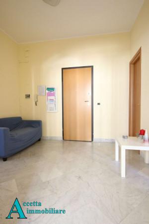 Ufficio in vendita a Taranto, Rione Italia, Montegranaro, 68 mq - Foto 7