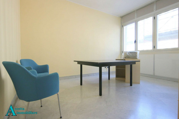 Ufficio in vendita a Taranto, Rione Italia, Montegranaro, 68 mq - Foto 11