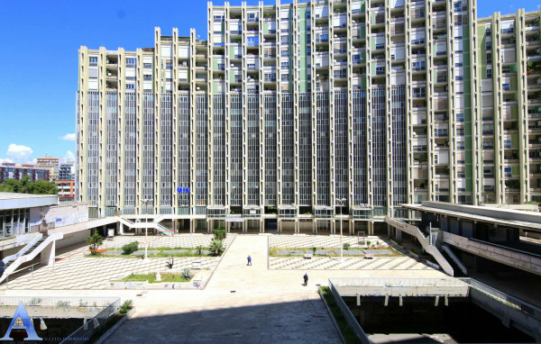 Ufficio in vendita a Taranto, Rione Italia, Montegranaro, 68 mq - Foto 9