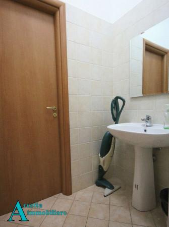 Ufficio in vendita a Taranto, Rione Italia, Montegranaro, 68 mq - Foto 6