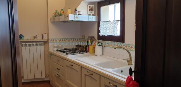 Casa indipendente in vendita a Trevi, Centro Storico, 90 mq - Foto 12