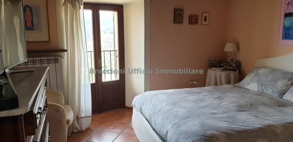 Casa indipendente in vendita a Trevi, Centro Storico, 90 mq - Foto 17