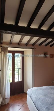Casa indipendente in vendita a Trevi, Centro Storico, 90 mq - Foto 21