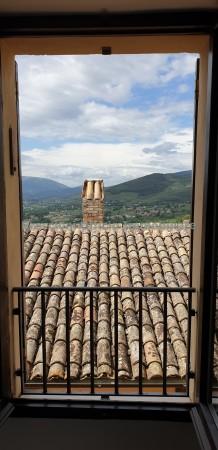 Casa indipendente in vendita a Trevi, Centro Storico, 90 mq - Foto 4