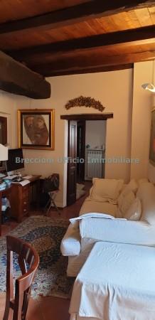 Casa indipendente in vendita a Trevi, Centro Storico, 90 mq - Foto 9