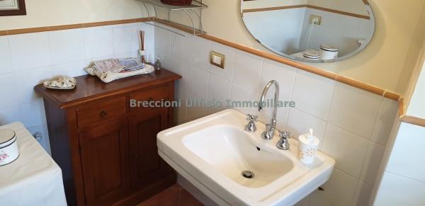 Casa indipendente in vendita a Trevi, Centro Storico, 90 mq - Foto 14