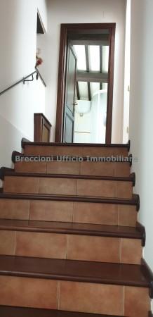 Casa indipendente in vendita a Trevi, Centro Storico, 90 mq - Foto 16