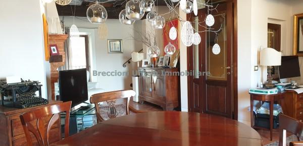 Casa indipendente in vendita a Trevi, Centro Storico, 90 mq - Foto 6