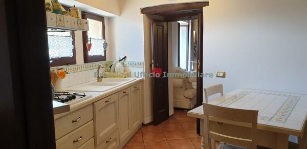 Casa indipendente in vendita a Trevi, Centro Storico, 90 mq - Foto 10