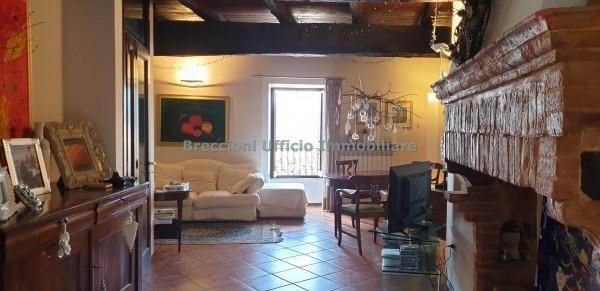 Casa indipendente in vendita a Trevi, Centro Storico, 90 mq - Foto 5