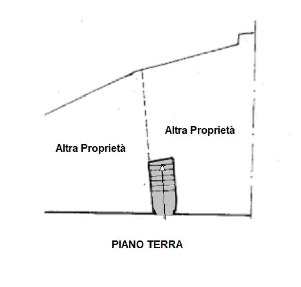 Casa indipendente in vendita a Trevi, Centro Storico, 90 mq - Foto 26