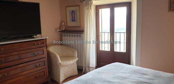 Casa indipendente in vendita a Trevi, Centro Storico, 90 mq - Foto 20