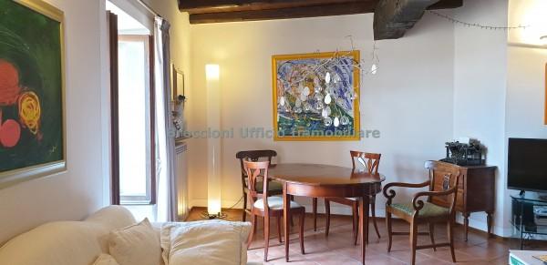 Casa indipendente in vendita a Trevi, Centro Storico, 90 mq - Foto 8