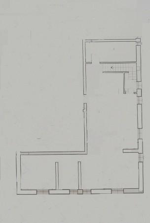 Villa in vendita a Rozzano, Residenza Pascoli, Con giardino, 170 mq - Foto 3