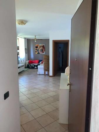 Villa in vendita a Rozzano, Residenza Pascoli, Con giardino, 170 mq - Foto 35
