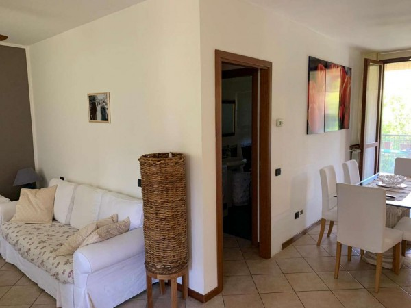 Villa in vendita a Rozzano, Residenza Pascoli, Con giardino, 170 mq - Foto 30