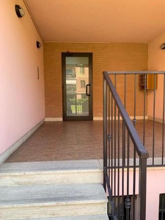 Villa in vendita a Rozzano, Residenza Pascoli, Con giardino, 170 mq - Foto 36