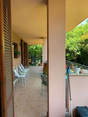 Villa in vendita a Rozzano, Residenza Pascoli, Con giardino, 170 mq - Foto 23