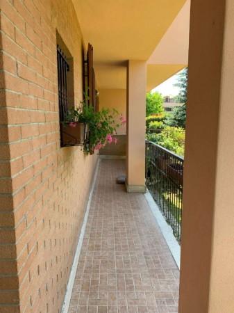 Villa in vendita a Rozzano, Residenza Pascoli, Con giardino, 170 mq - Foto 22