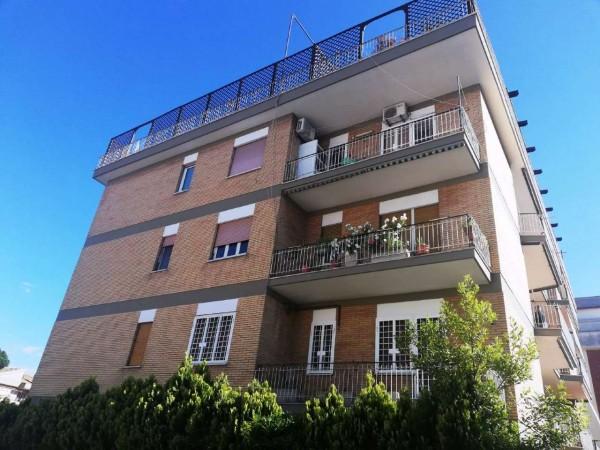 Appartamento in affitto a Roma, Boccea, Arredato, 70 mq
