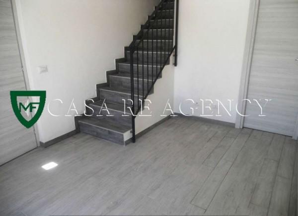 Appartamento in vendita a Induno Olona, Con giardino, 143 mq - Foto 10