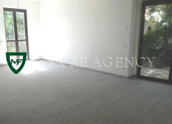 Appartamento in vendita a Induno Olona, Con giardino, 143 mq - Foto 24