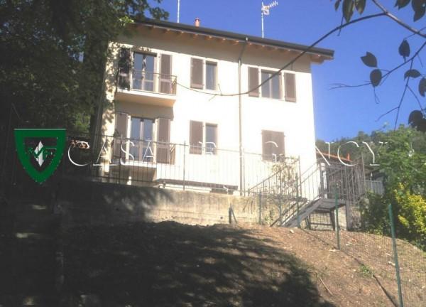 Appartamento in vendita a Induno Olona, Con giardino, 143 mq - Foto 21