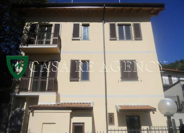 Appartamento in vendita a Induno Olona, Con giardino, 143 mq - Foto 16