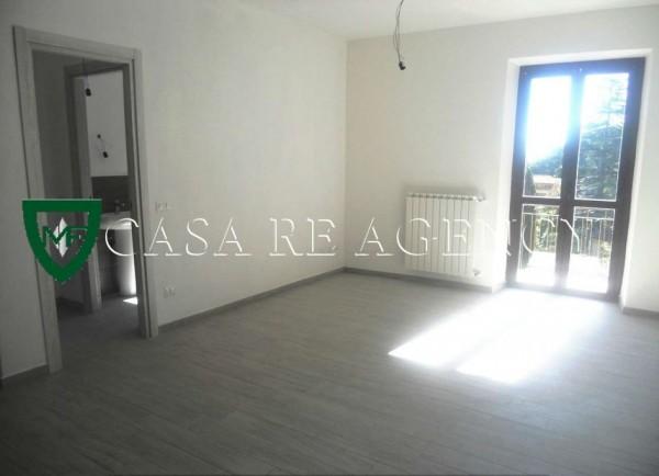 Appartamento in vendita a Induno Olona, Con giardino, 143 mq