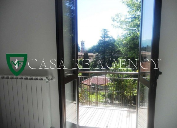 Appartamento in vendita a Induno Olona, Con giardino, 143 mq - Foto 12