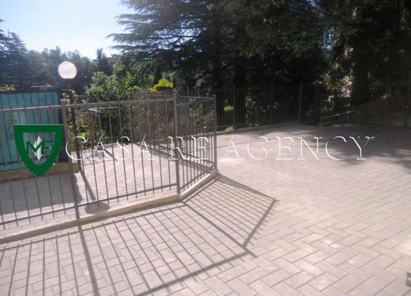 Appartamento in vendita a Induno Olona, Con giardino, 143 mq - Foto 18