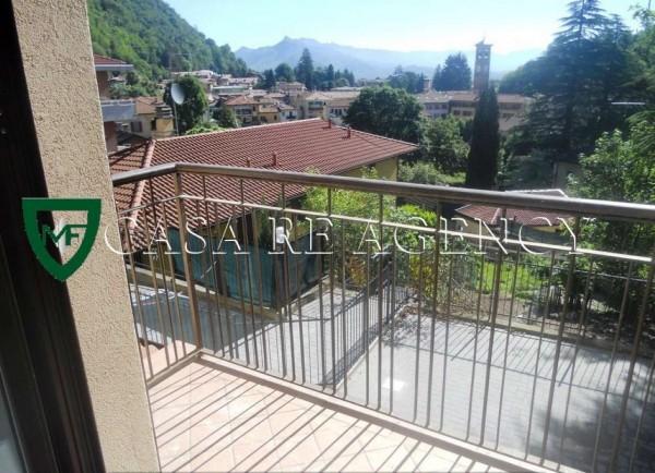 Appartamento in vendita a Induno Olona, Con giardino, 143 mq - Foto 29