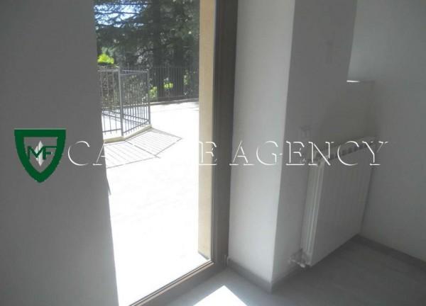 Appartamento in vendita a Induno Olona, Con giardino, 143 mq - Foto 7
