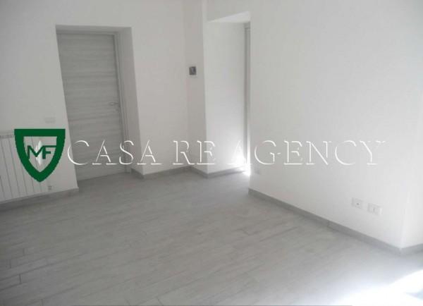 Appartamento in vendita a Induno Olona, Con giardino, 143 mq - Foto 27