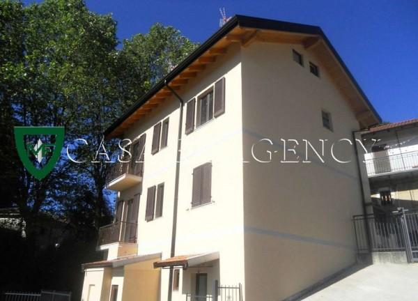 Appartamento in vendita a Induno Olona, Con giardino, 143 mq - Foto 31
