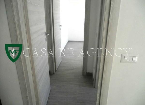 Appartamento in vendita a Induno Olona, Con giardino, 143 mq - Foto 14